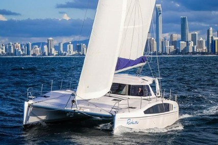 Seawind 1250 for charter in Australia from €5,355 / week
