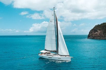 Dufour Yachts 560 Grand Large for charter in Australia from €5,334 / week
