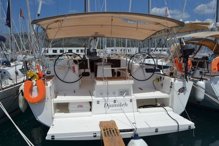 Dufour Yachts 500 Grand Large for charter in Norway from €1,680 / week