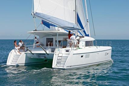 Lagoon 421 for charter in Mexico from €2,875 / week