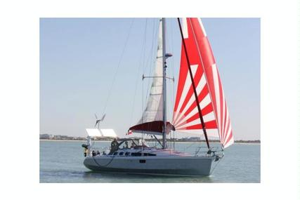 Alubat OVNI 365 DI for charter in Brittany from €1,330 / week