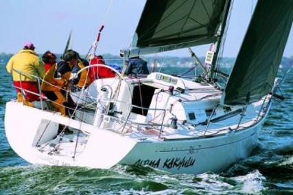 Beneteau First 36.7 for charter in Brittany from €1,465 / week