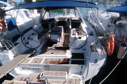 Beneteau Oceanis 41 for charter in Tahiti (French Polynesia) from €2,020 / week