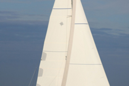 Jeanneau Sun Odyssey 439 for charter in Tahiti (French Polynesia) from €2,020 / week