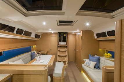 Dufour Yachts 460 Grand Large for charter in Spain (Canary Islands) from €2,720 / week
