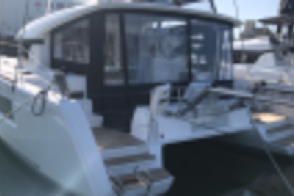 Lagoon 40 for charter in Italy (Sicily) from €5,490 / week