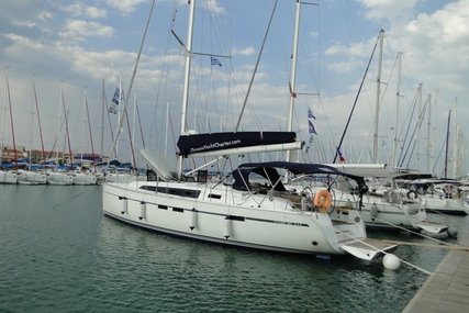 Bavaria Yachts Cruiser 46 for charter in Greece from €1,260 / week