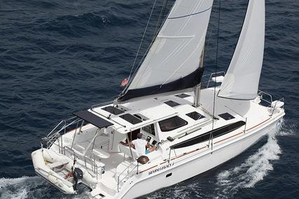 GEMINI CATAMARANS Gemini Legacy 35 for charter in Brittany from €1,535 / week