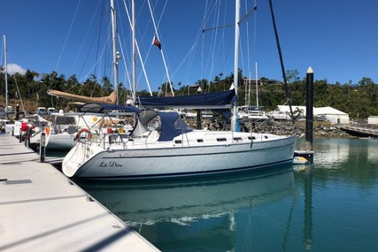 Beneteau Cyclades 43.4 for charter in Australia from €3,248 / week