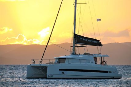 Bali Catamarans 4,0 for charter in Australia from €6,139 / week