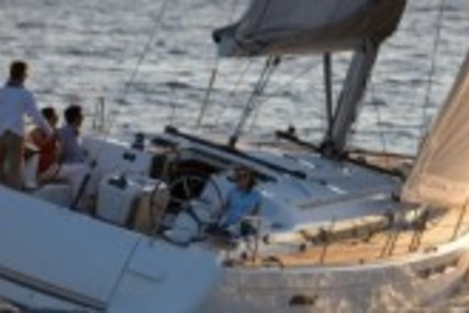 Jeanneau Sun Odyssey 509 for charter in New Caledonia from €3,640 / week