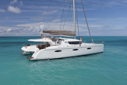 Fontaine Pajot Sanya 57 for charter in Grenada from €27,500 / week