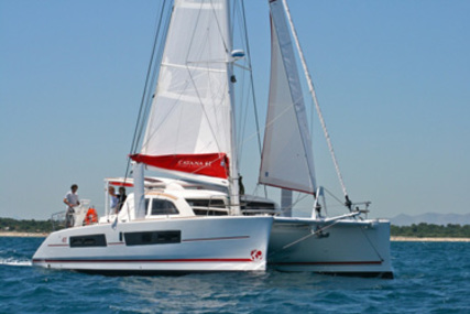 Catana 42 Carbon Infusion for charter in Tahiti (French Polynesia) from €3,640 / week