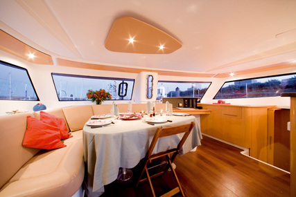 Fountaine Pajot Orana 44 for charter in Cuba from €2,510 / week