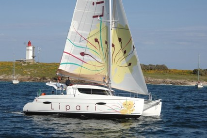 Fountaine Pajot Lipari 41 for charter in Belize from €2,515 / week