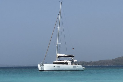 Lagoon 400 for charter in Colombia from $9,000 / week