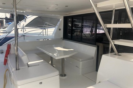 Leopard 43 PC for charter in Colombia from $12,500 / week