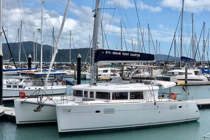 Lagoon 450 for charter in Australia from €7,308 / week