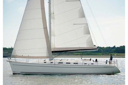 Beneteau Cyclades 50.4 for charter in Brazil from €3,510 / week