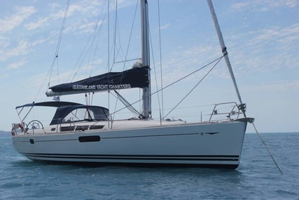Jeanneau 44i for charter in Australia from €3,591 / week