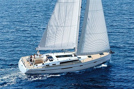 Bavaria Yachts Cruiser 56 for charter in Greece from €2,170 / week