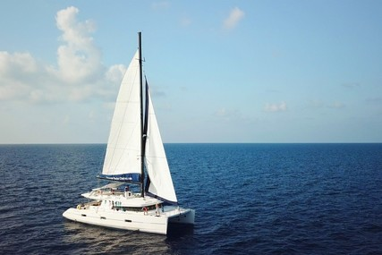 Fountaine Pajot Eleuthera 60 for charter in Indonesia from P.O.A.