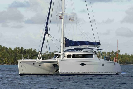 Fountaine Pajot Eleuthera 60 for charter in Seychelles from P.O.A.