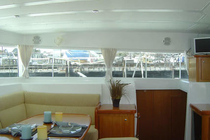 Lagoon 420 for charter in Mexico from €2,445 / week
