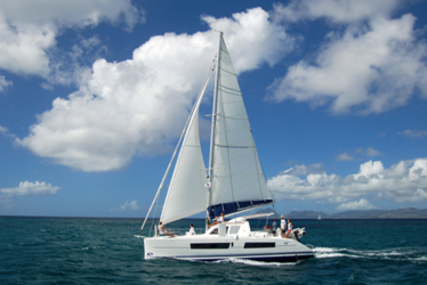 Catana 41 for charter in Tahiti (French Polynesia) from €3,280 / week