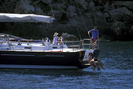 Beneteau Oceanis 57 for charter in Greece from €5,075 / week