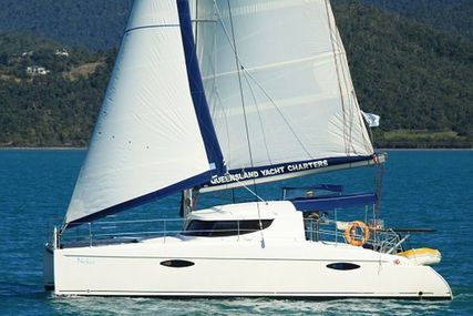 Fountaine Pajot Mahe 36 for charter in Australia from €3,416 / week