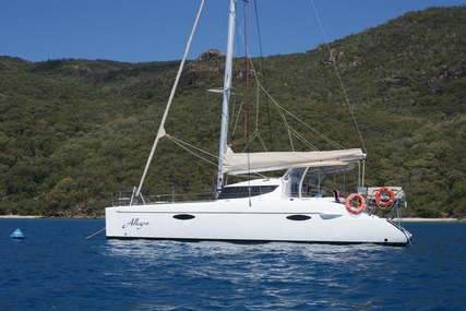 Fountaine Pajot Lavezzi 40 for charter in Australia from €4,263 / week
