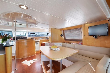 Fountaine Pajot Cumberland 46 for charter in Australia from €6,321 / week