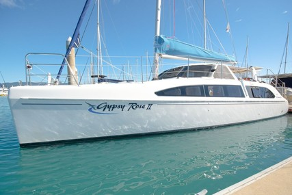 Seawind 1160 for charter in Australia from €3,885 / week