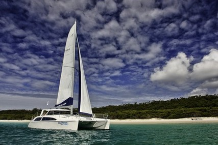 Seawind 1250 for charter in Australia from €4,305 / week