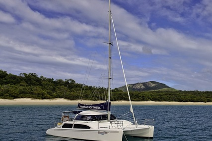 Seawind 1000XL for charter in Australia from €3,213 / week