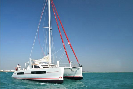 Catana 47 for charter in Tahiti (French Polynesia) from €4,540 / week