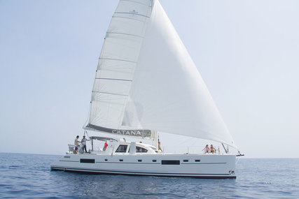 Catana 55 Carbon Infusion for charter in Martinique from €6,000 / week