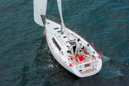 Beneteau Oceanis 34 for charter in Croatia from €765 / week