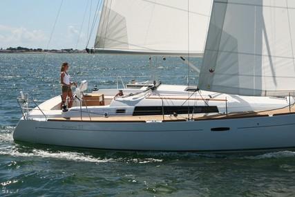 Beneteau Oceanis 37 for charter in United Kingdom from €1,885 / week