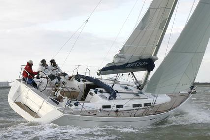 Dufour Yachts Dufour 425 Grand Large for charter in Antigua from €1,855 / week