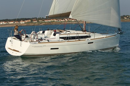 Jeanneau Sun Odyssey 379 for charter in Malaysia - Langkawi from €1,700 / week
