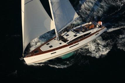 Jeanneau Sun Odyssey 53 for charter in Chesapeake from €4,840 / week
