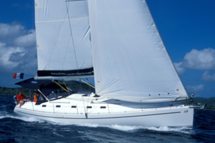 Poncin Yachts Harmony 52 for charter in Thailand from €1,895 / week