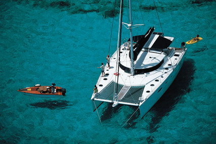 Fountaine Pajot Eleuthera 60 for charter in Thailand from P.O.A.
