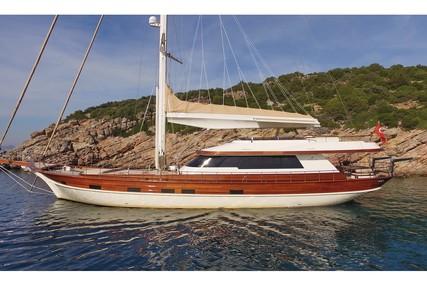 gulet Daglarca for charter in Turkey from €28,000 / week