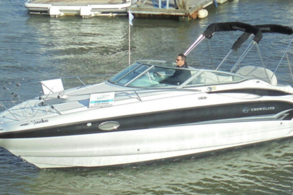 Crownline 250 CR for sale in United Kingdom for £33,500