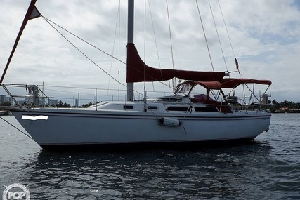 Catalina 30 MK II for sale in United States of America for $36,900 (£28,719)