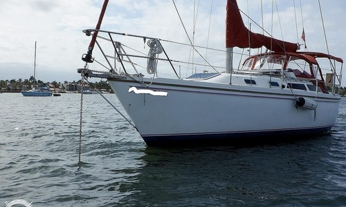 Image of Catalina 30 MK II for sale in United States of America for $29,800 (£21,057) Hollywood, Florida, United States of America