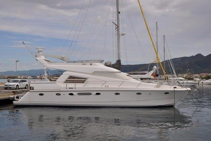 Johnson 56 for sale in Portugal for €110,000 (£99,426)